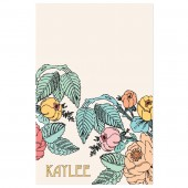 Vintage Flowers Stationery